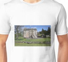 Rowallan Castle Unisex T-Shirt