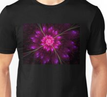 Flowering Eclipse Unisex T-Shirt