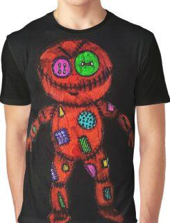 Rag Doll  Graphic T-Shirt