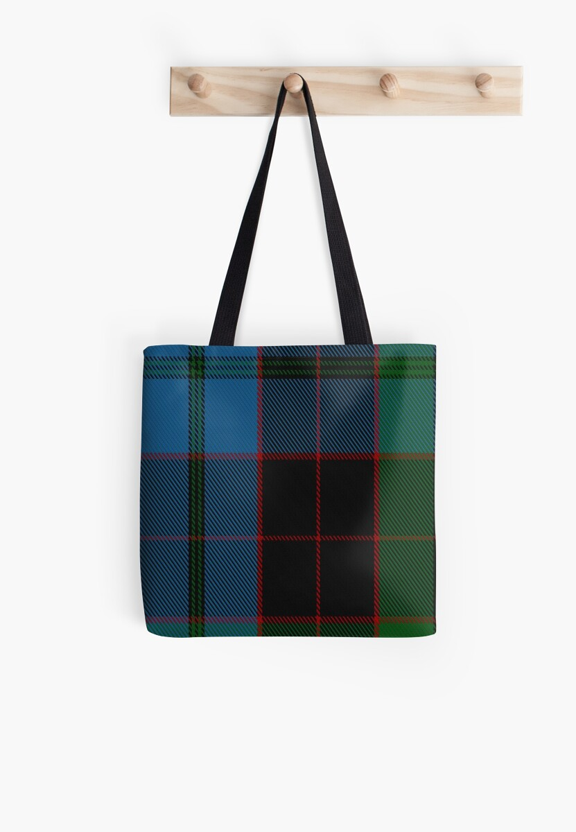 00016 Stewart of Bute Clan Tartan  by Detnecs2013