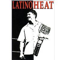 Latino Heat Scarface  Photographic Print