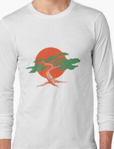 Miyagi-Do Long Sleeve T-Shirt