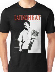 Latino Heat Scarface  Unisex T-Shirt