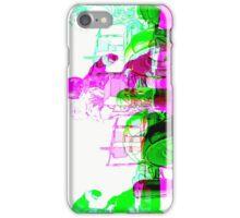 Lunar Rover Hologram iPhone Case/Skin