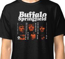 Buffalo Springfield Shirt Classic T-Shirt