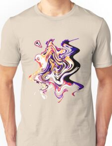 EjProject - Psychedelic 003 Unisex T-Shirt