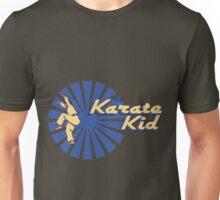 Karate Pixl Unisex T-Shirt