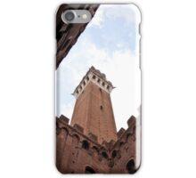 Siena - Italy iPhone Case/Skin