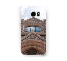 Siena - Italy Samsung Galaxy Case/Skin
