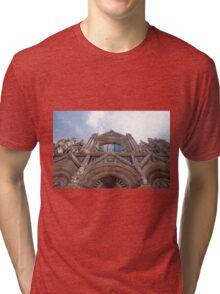 Siena - Italy Tri-blend T-Shirt