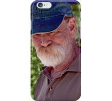 Biga Man iPhone Case/Skin