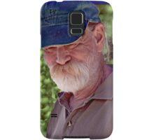 Biga Man Samsung Galaxy Case/Skin