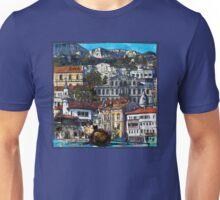 Balchik town Unisex T-Shirt