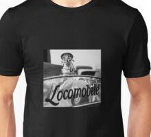 Locomobile Mascot  Unisex T-Shirt