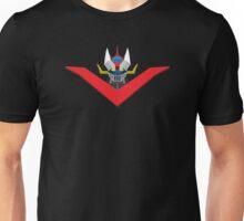 Shogun Warriors Mazinger Tranzor Z Unisex T-Shirt