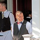 Waiters On The Porch by phil decocco