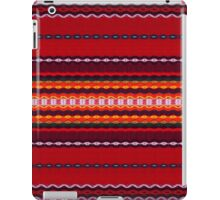 Bulgarian retro pattern iPad Case/Skin