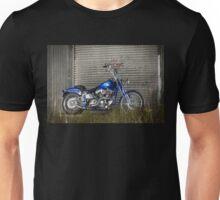 One Off Customs 2009 Harley Davidson CVO Springer Unisex T-Shirt