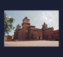 Ferrara - Castello Estense Kids Tee