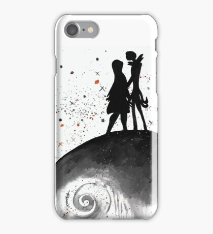Simply Meant to Be iPhone Case/Skin