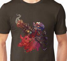 The Loninator - Awesomenauts Unisex T-Shirt