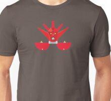 Shogun Warriors Dragun Unisex T-Shirt
