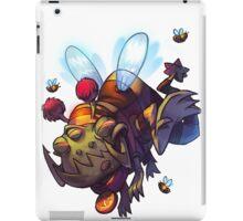 Bumble Gnaw - Awesomenauts iPad Case/Skin