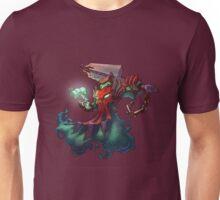 Wraithlord Scoop - Awesomenauts Unisex T-Shirt