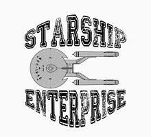 Star Trek - Enterprise NX-01 Logo Unisex T-Shirt