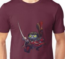Mousquetaire Leon - Awesomenauts Unisex T-Shirt