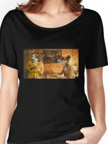Fantastic Mr. Fox Women's Relaxed Fit T-Shirt
