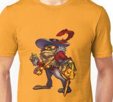 Pimpy G - Awesomenauts Unisex T-Shirt