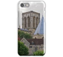 York Minster. iPhone Case/Skin