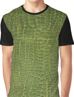 Wally Gator Graphic T-Shirt