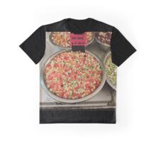 Inisde The Middle East 3 Graphic T-Shirt