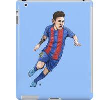 La Pulga iPad Case/Skin