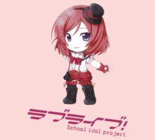 Maki Idol by ruri0san