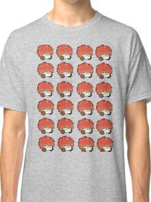 Mystic Messenger Icons - 707 Classic T-Shirt