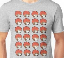 Mystic Messenger Icons - 707 Unisex T-Shirt