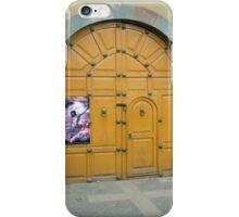Viernes Santo iPhone Case/Skin