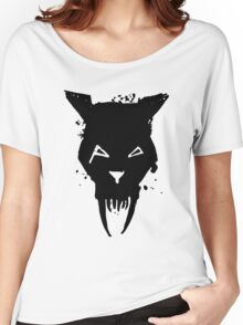 The Pack logo - Fallout 4 Women's Relaxed Fit T-Shirt