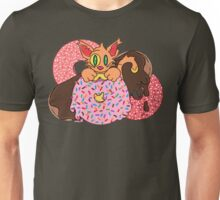 Jelly Purr-Nutz Unisex T-Shirt