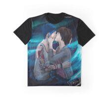 Life is Strange: Ouroboros Graphic T-Shirt