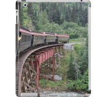 Trains & Bridges iPad Case/Skin