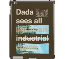 DÄDÂ iPad Case/Skin
