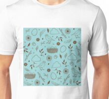 Robin Egg Blue Unisex T-Shirt