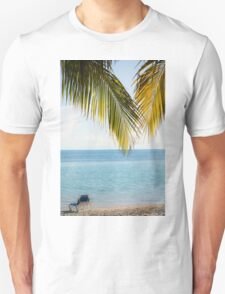 Afternoon in Paradise Unisex T-Shirt