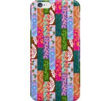 Precious Quilt iPhone Case/Skin
