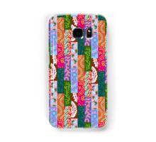 Precious Quilt Samsung Galaxy Case/Skin