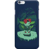 Earth Totem iPhone Case/Skin